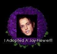I got a Jay Flower!!